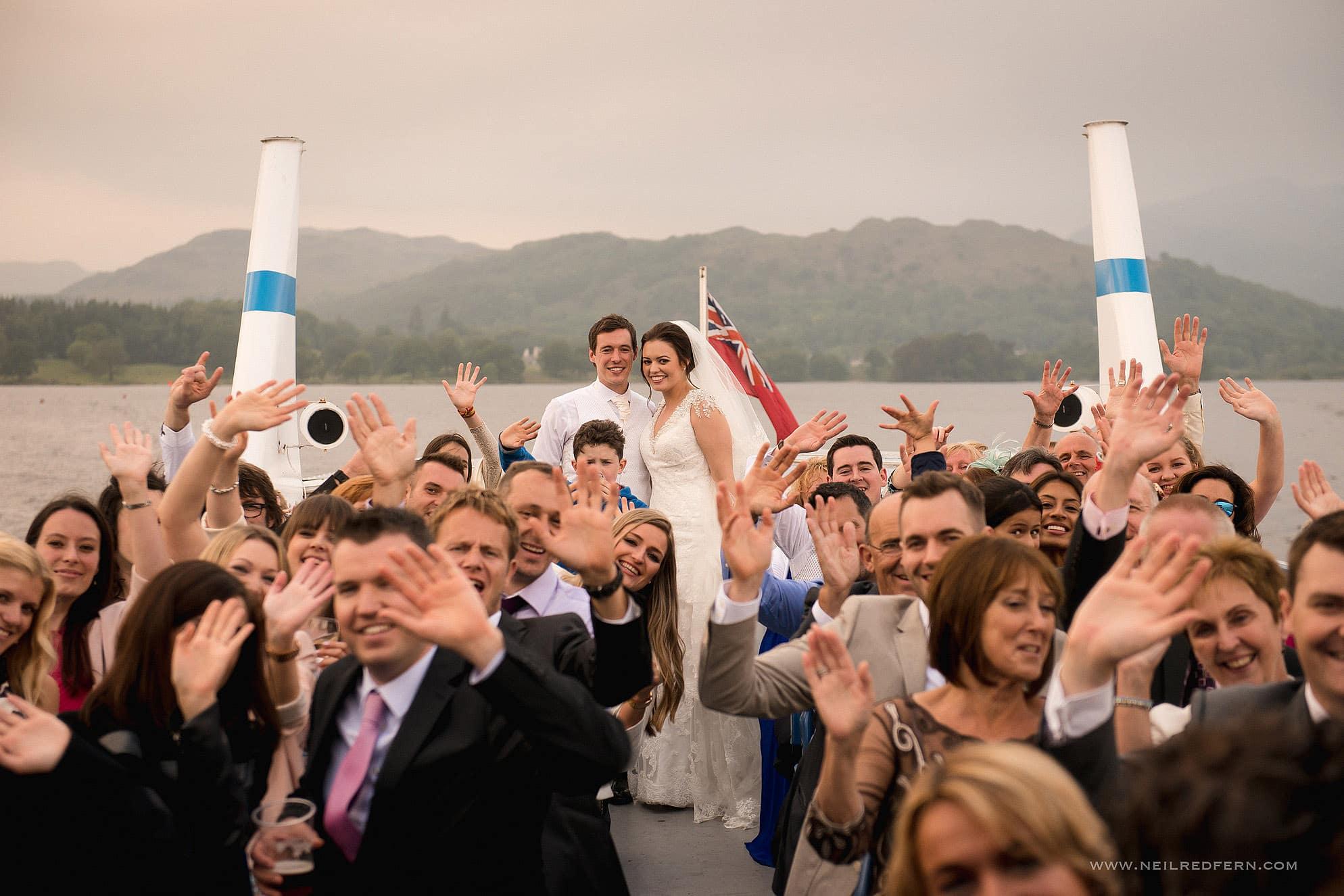 Cragwood Hotel wedding photographs 22