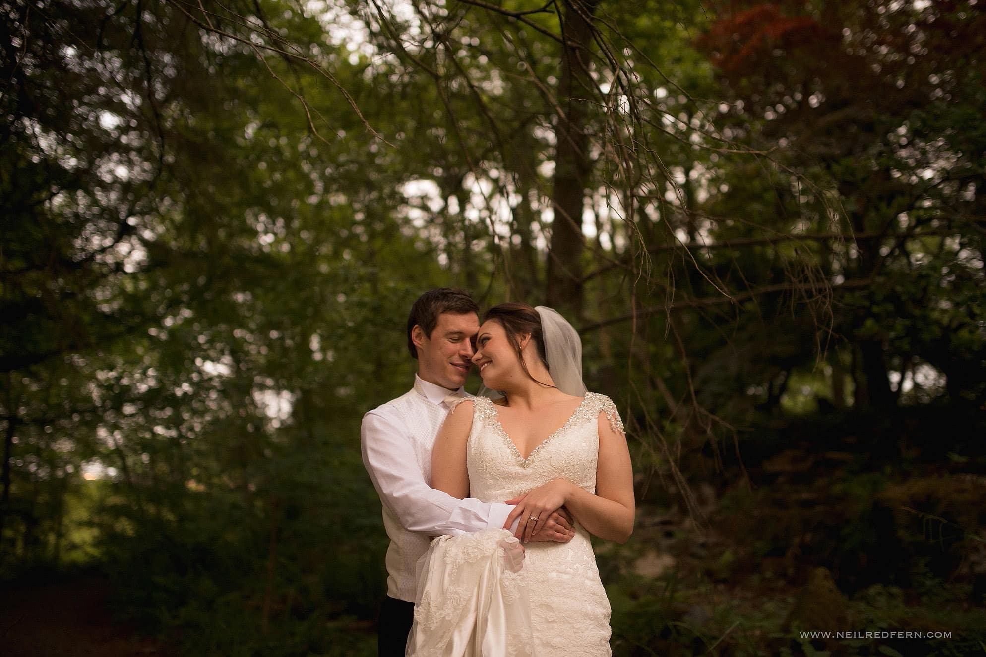 Cragwood Hotel wedding photographs 25