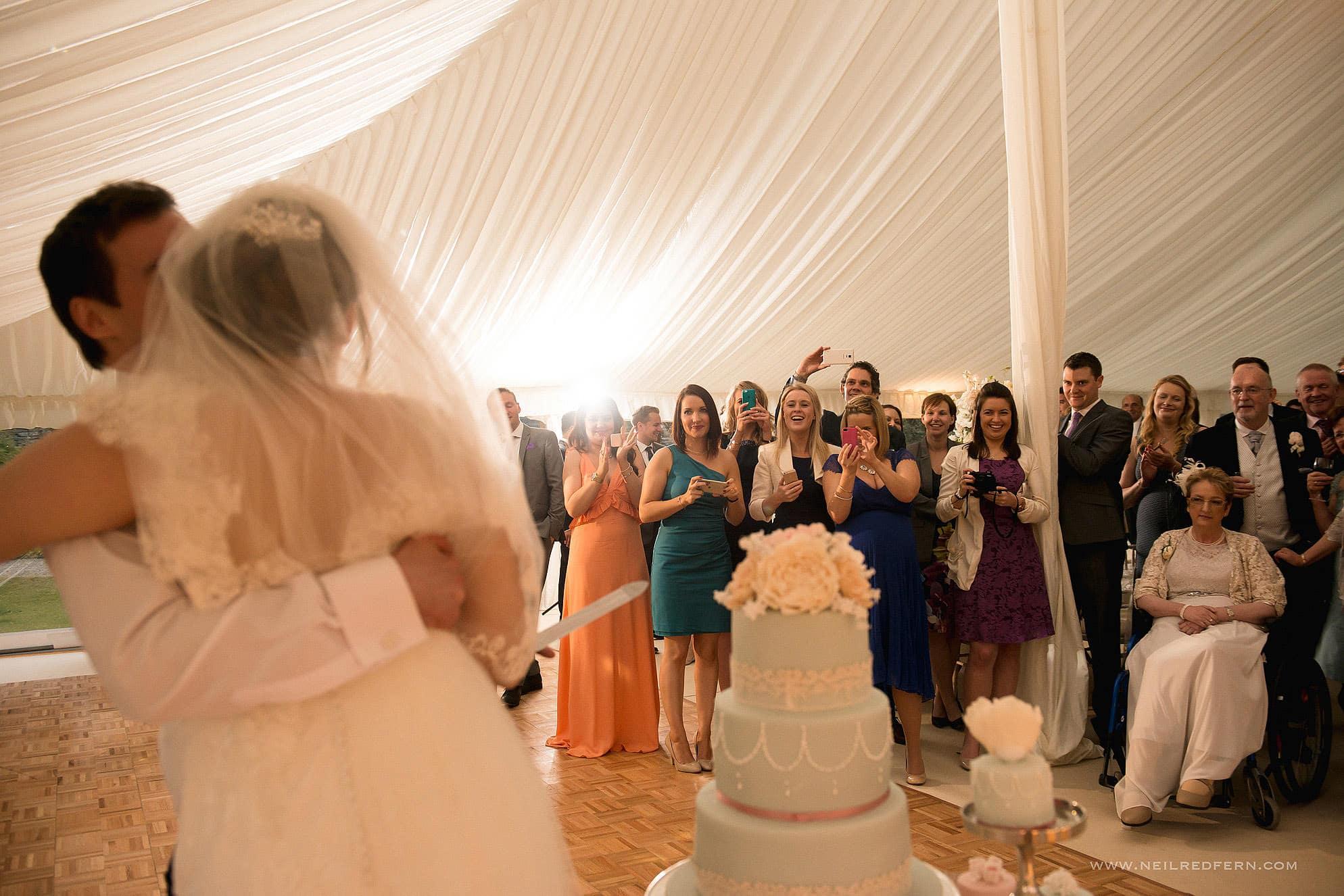 Cragwood Hotel wedding photographs 27