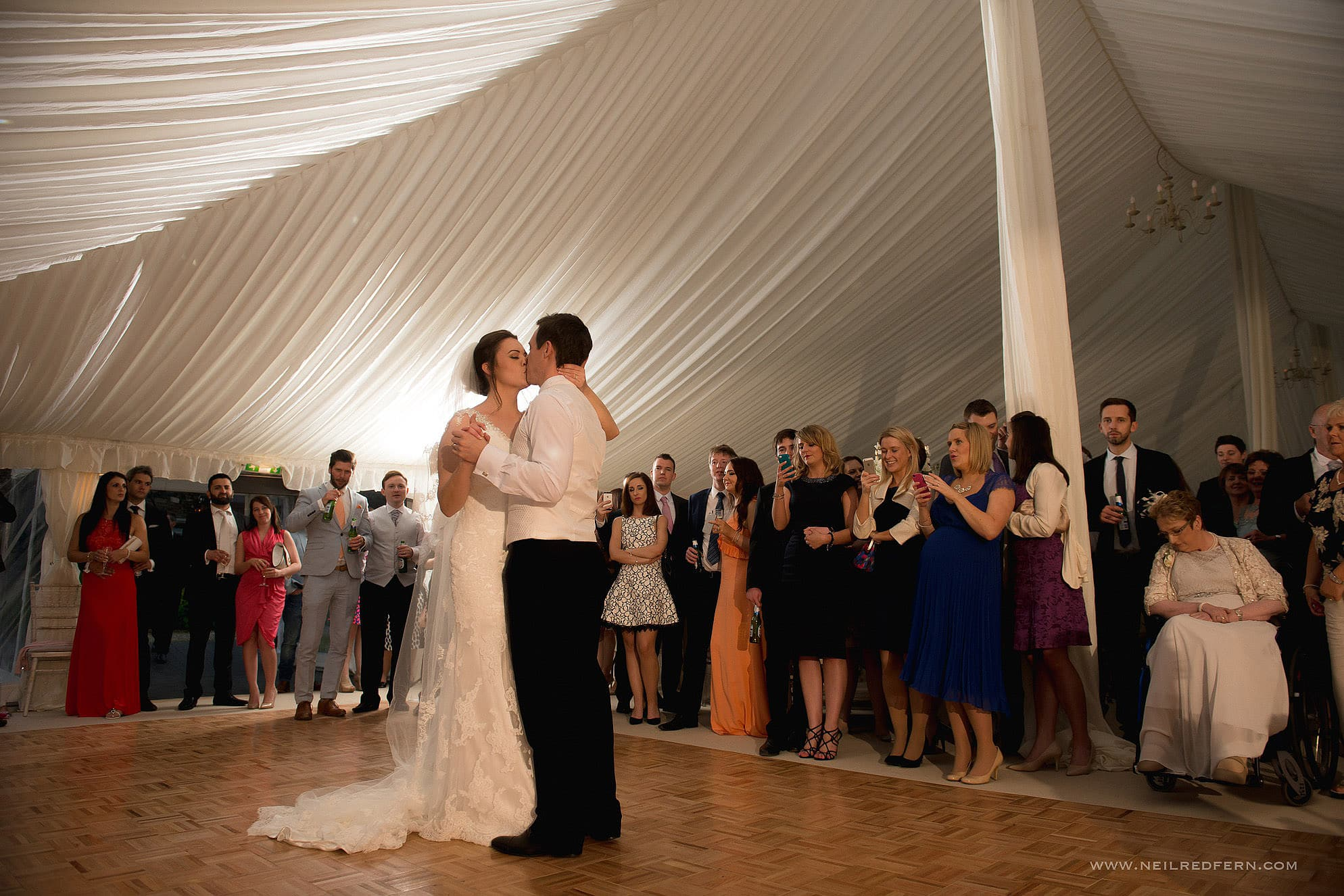 Cragwood Hotel wedding photographs 28