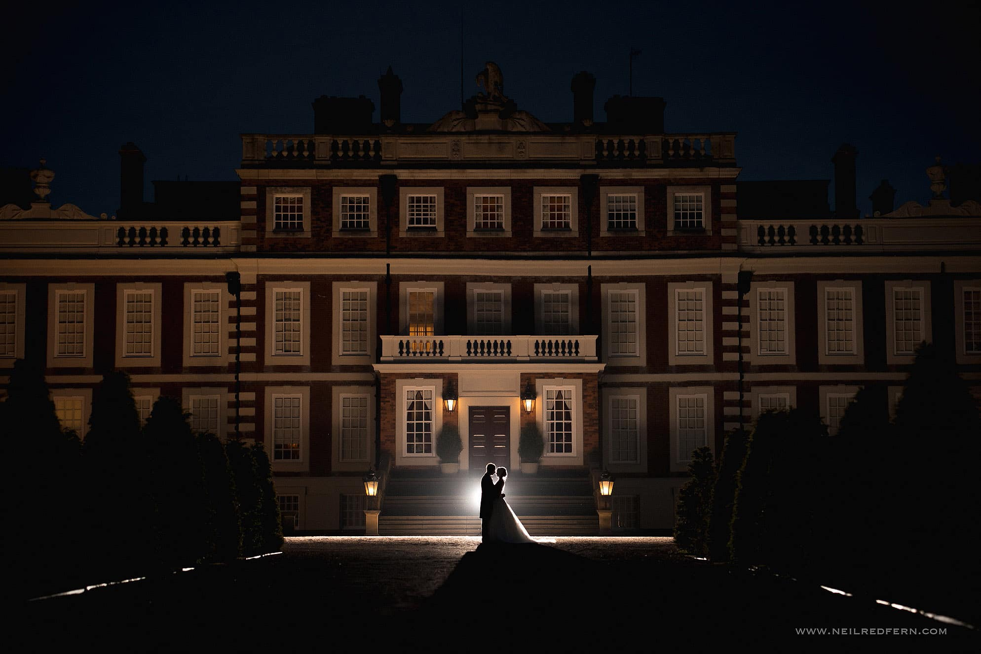 Knowsley Hall wedding photography 01