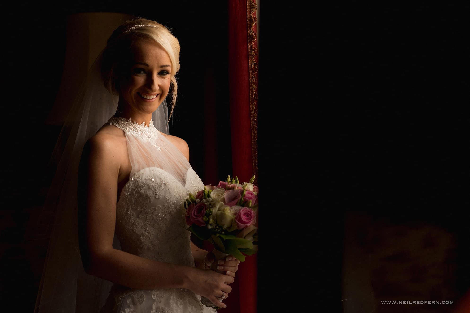 Knowsley Hall wedding photography 12