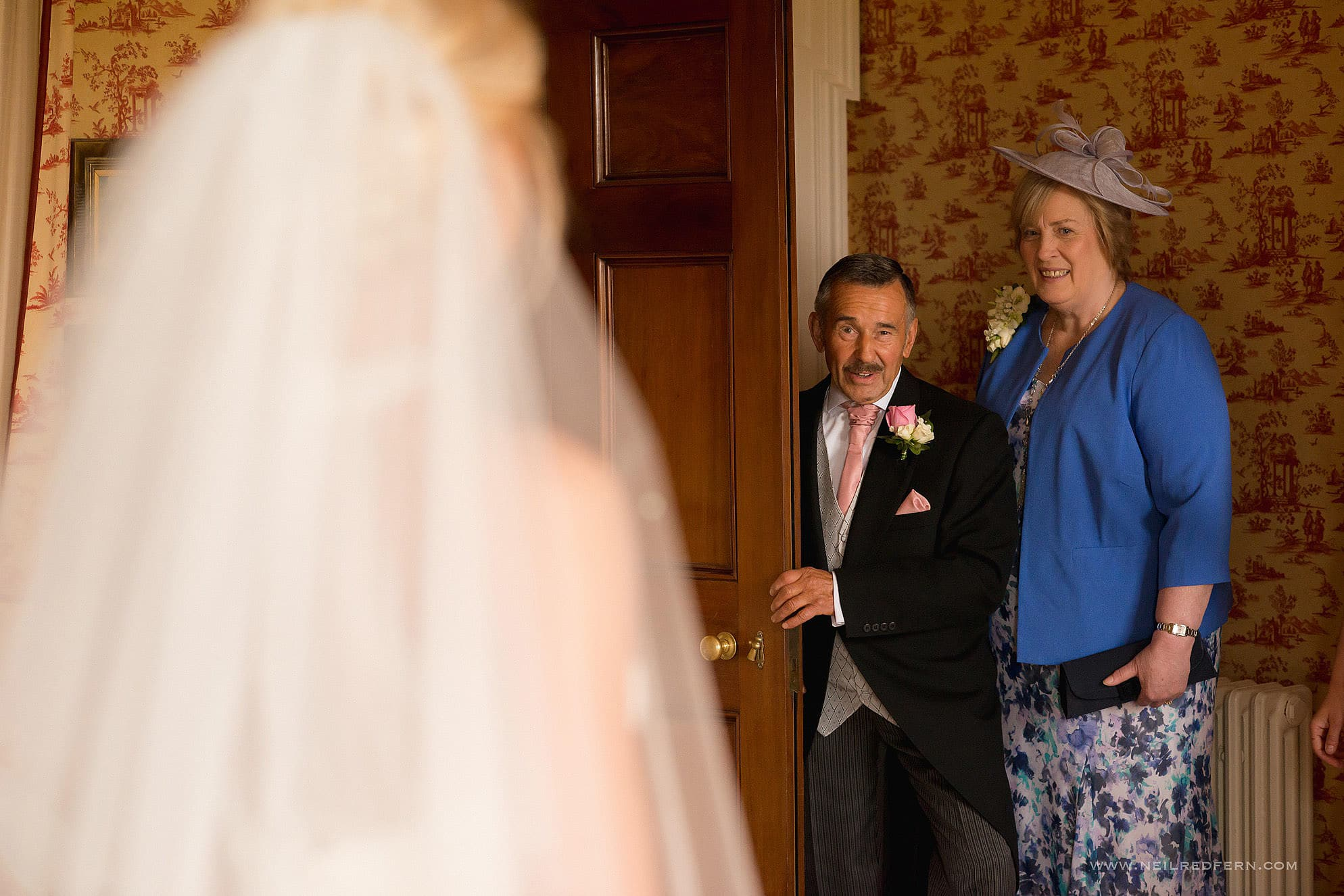 Knowsley Hall wedding photography 13