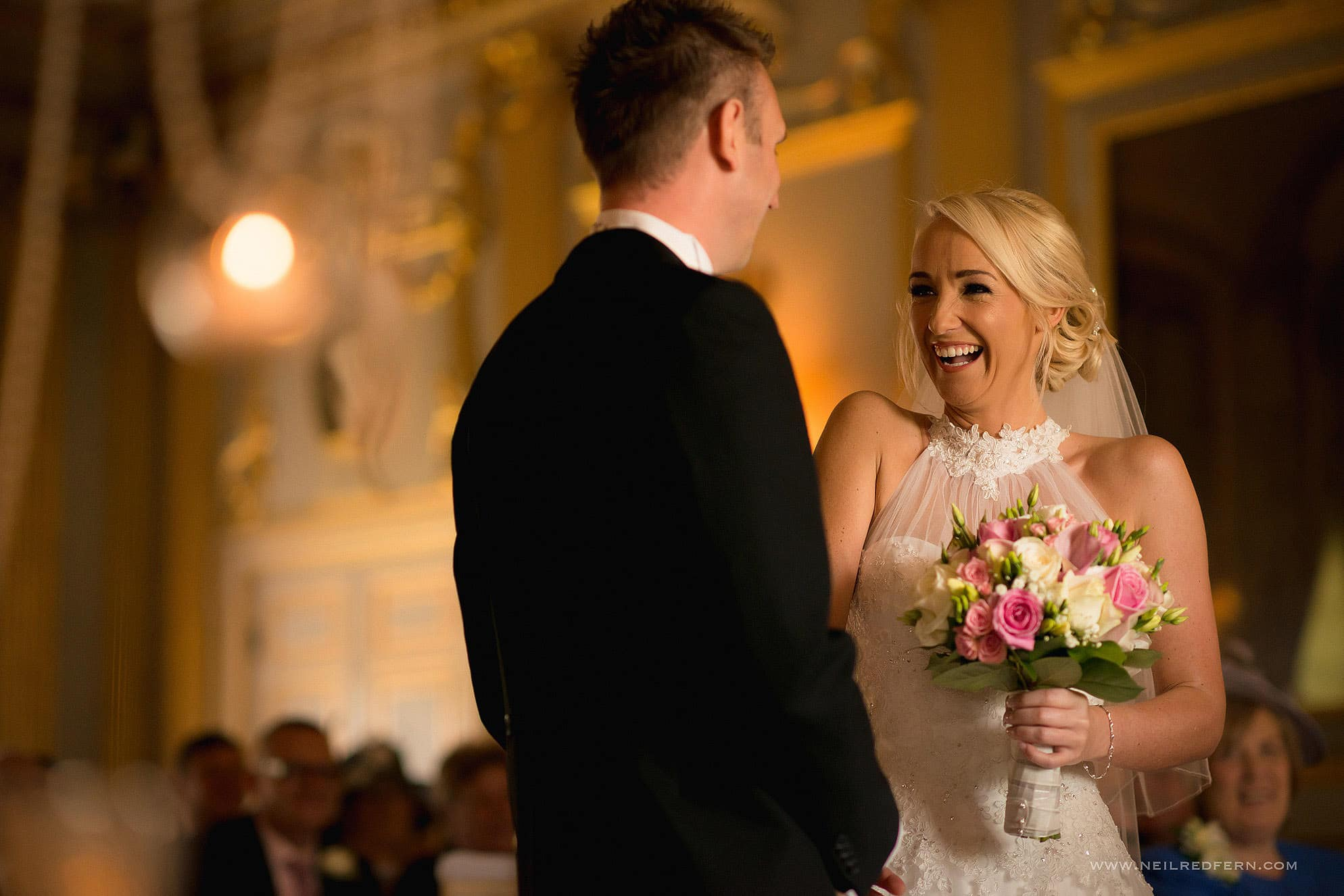 Knowsley Hall wedding photography 17