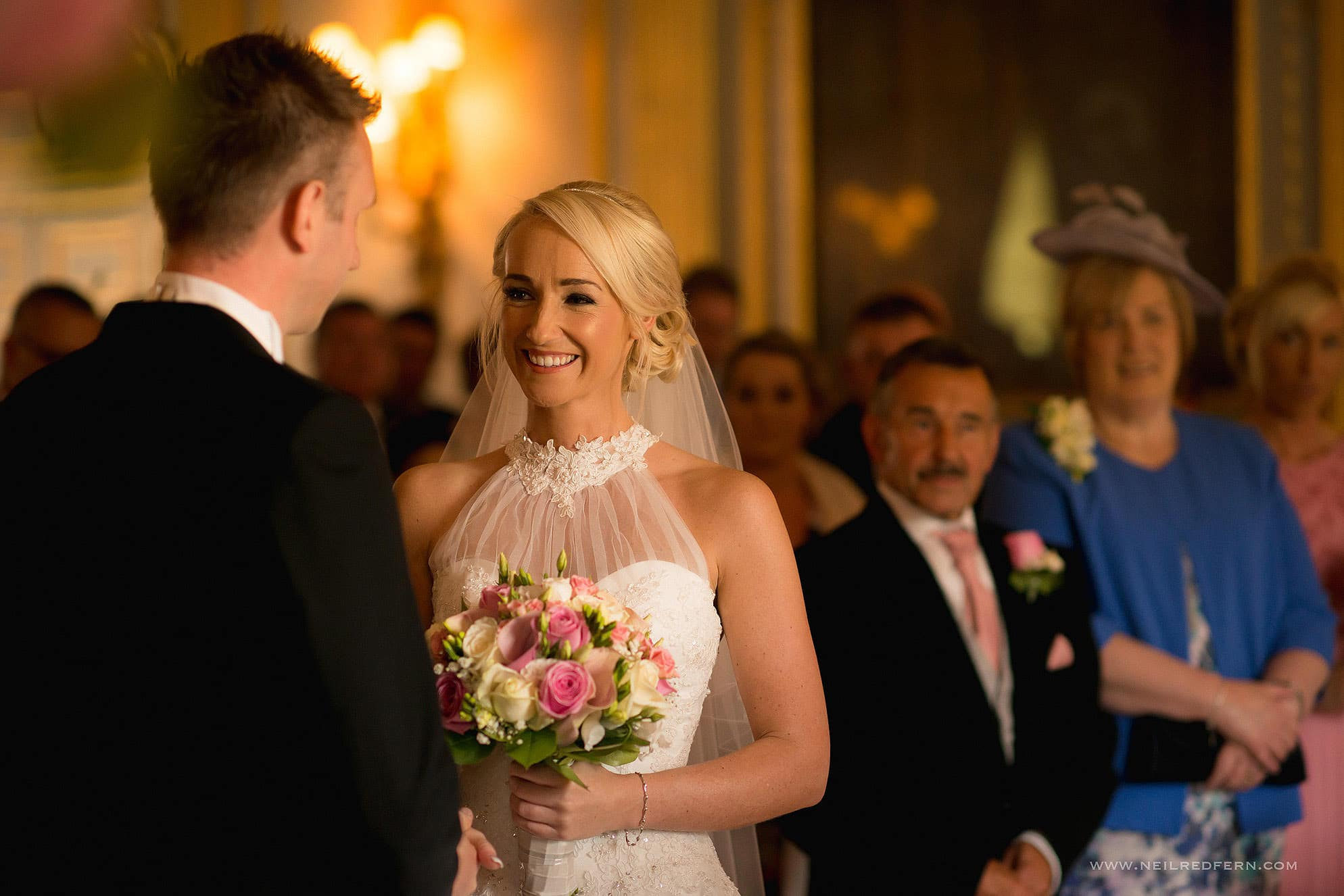 Knowsley Hall wedding photography 18