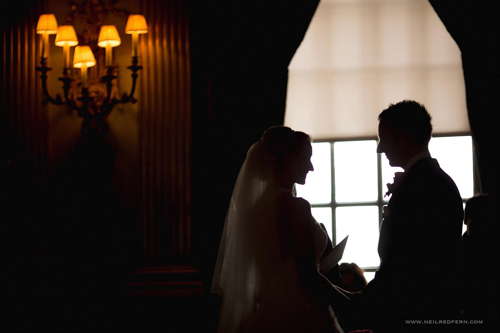 Knowsley Hall wedding photography 22