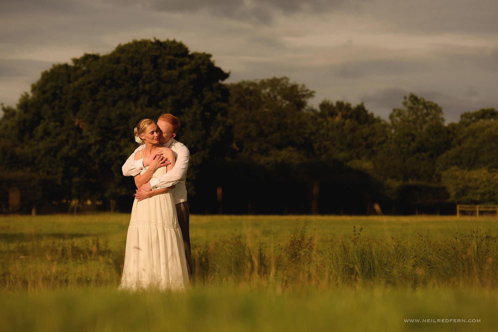 sandhole oak barn wedding photographer 01