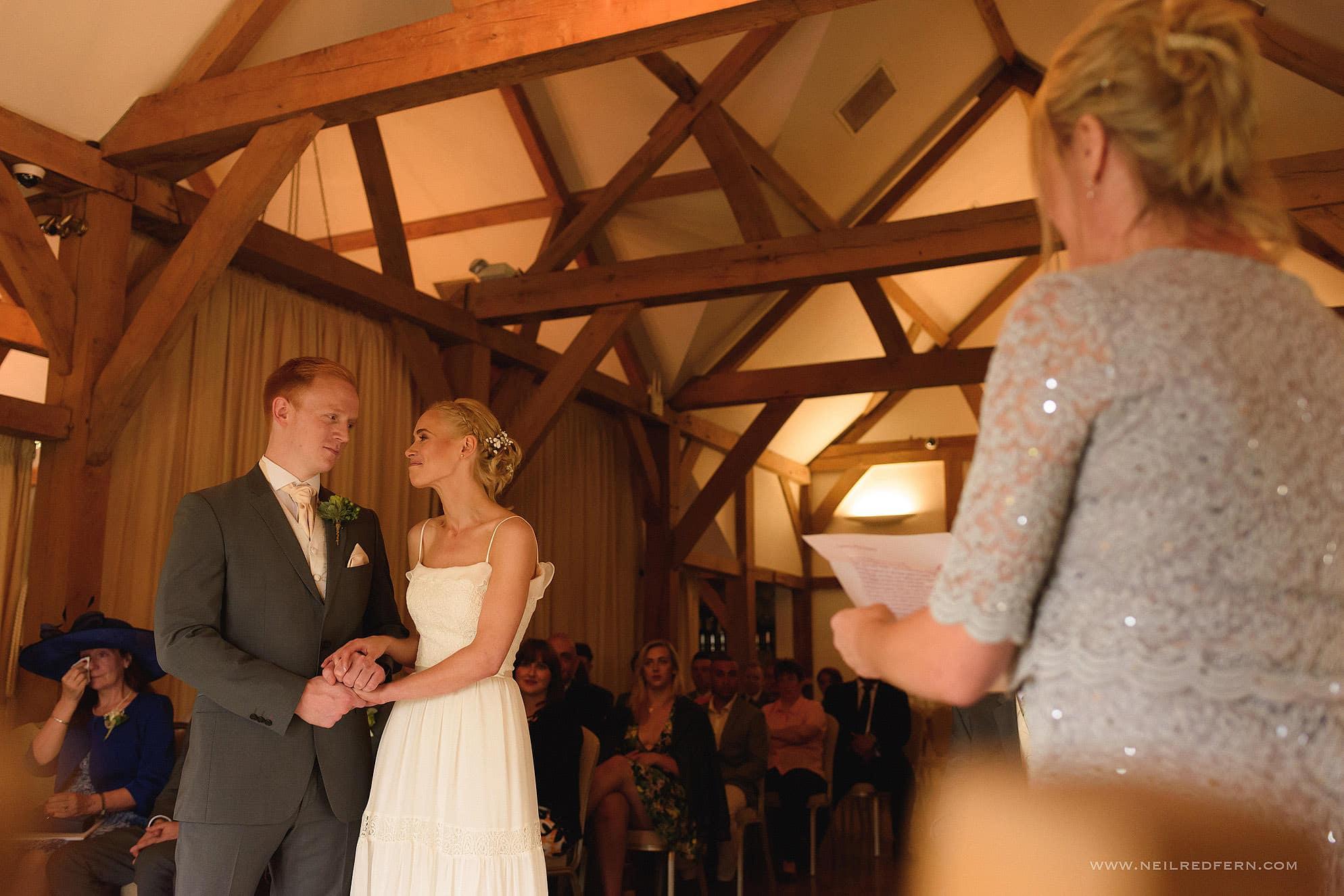 sandhole oak barn wedding photographer 16