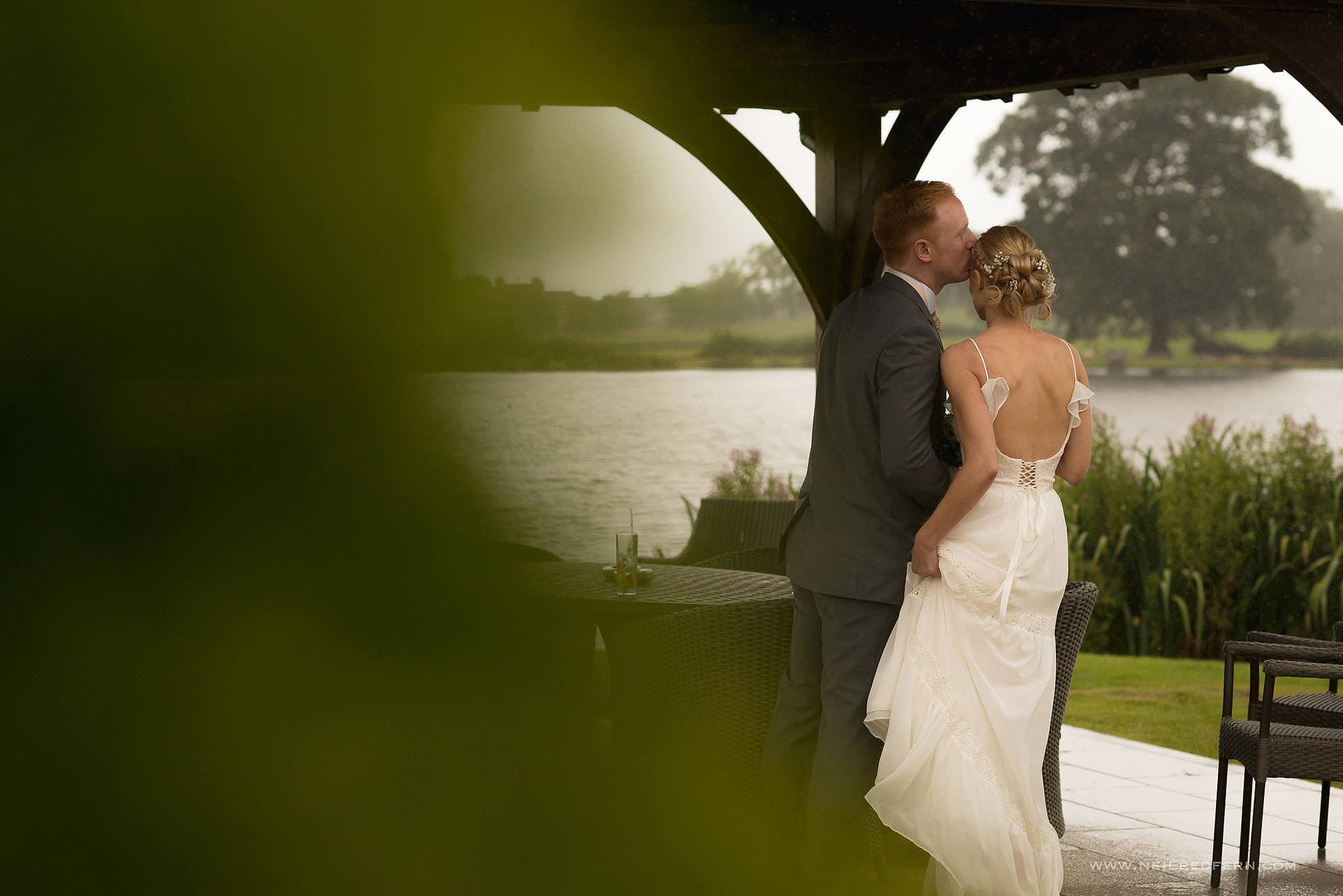 sandhole oak barn wedding photographer 21