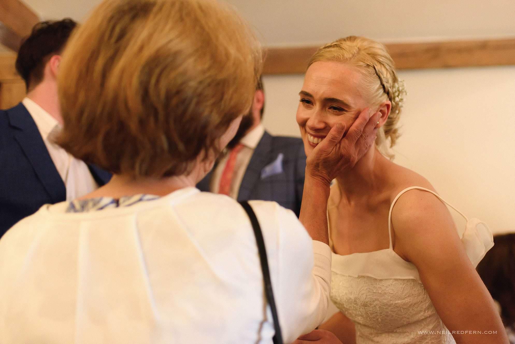sandhole oak barn wedding photographer 24