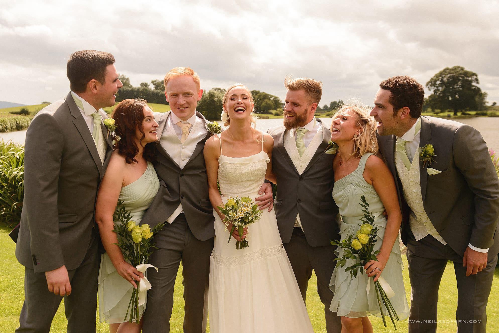 sandhole oak barn wedding photographer 28