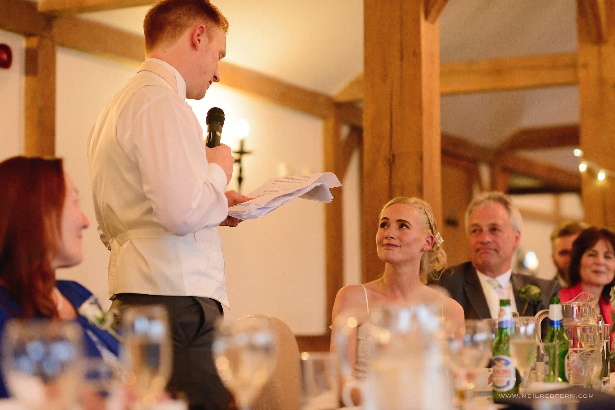 sandhole oak barn wedding photographer 34
