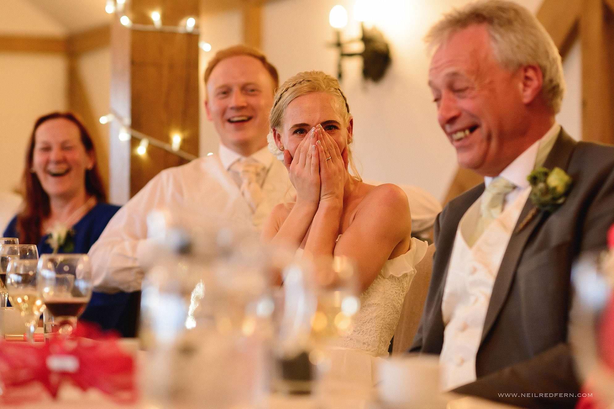 sandhole oak barn wedding photographer 36