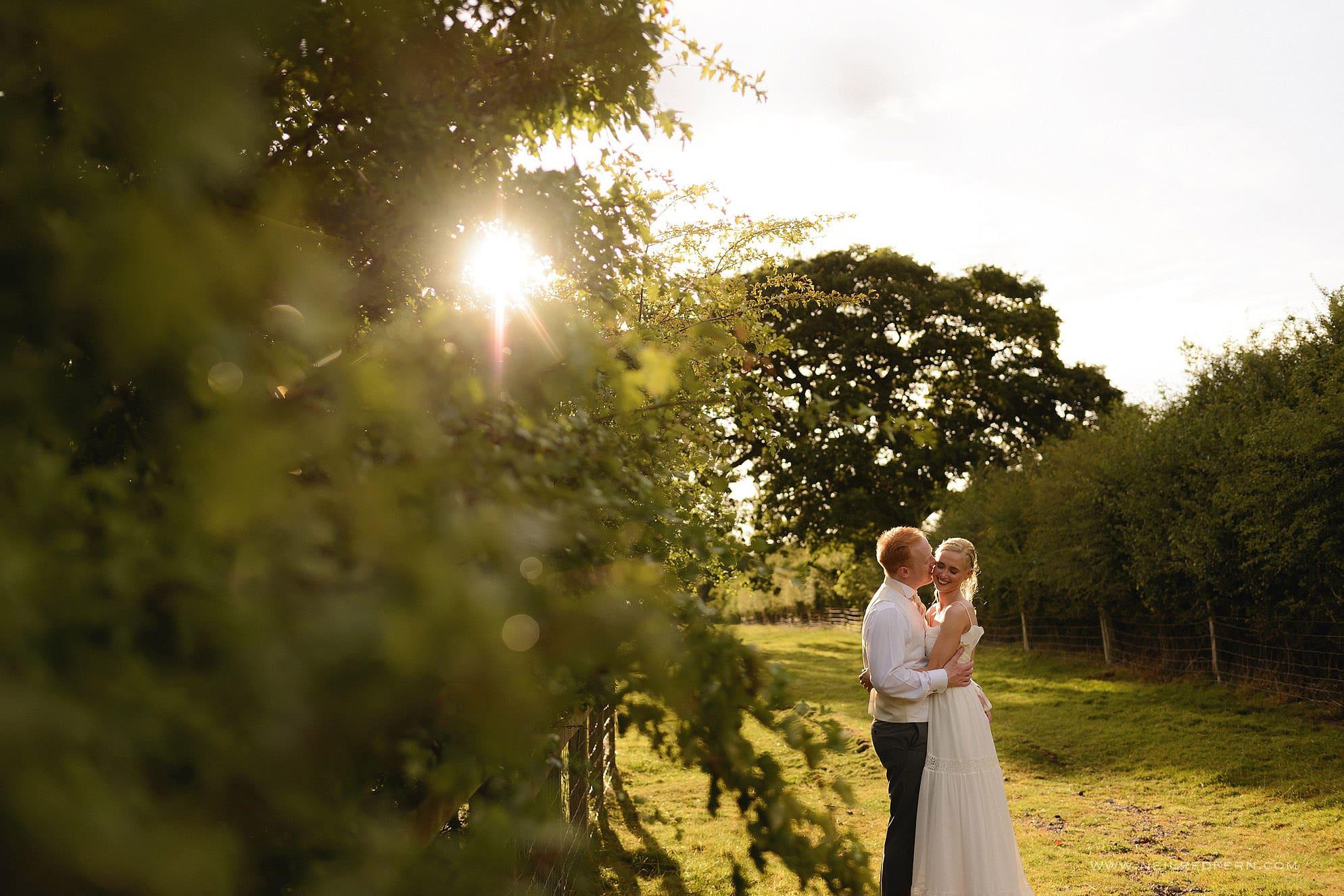 sandhole oak barn wedding photographer 45