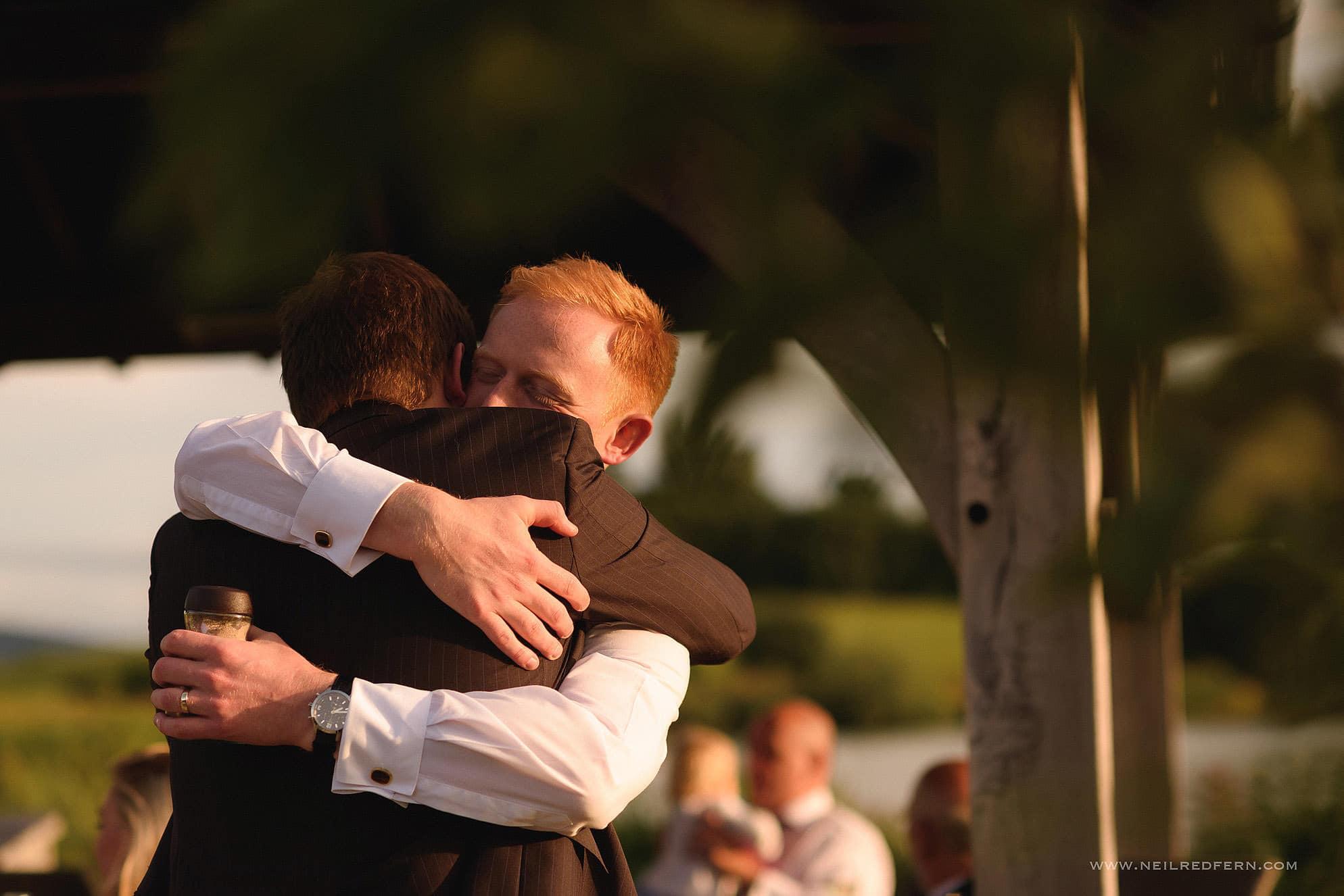 sandhole oak barn wedding photographer 48