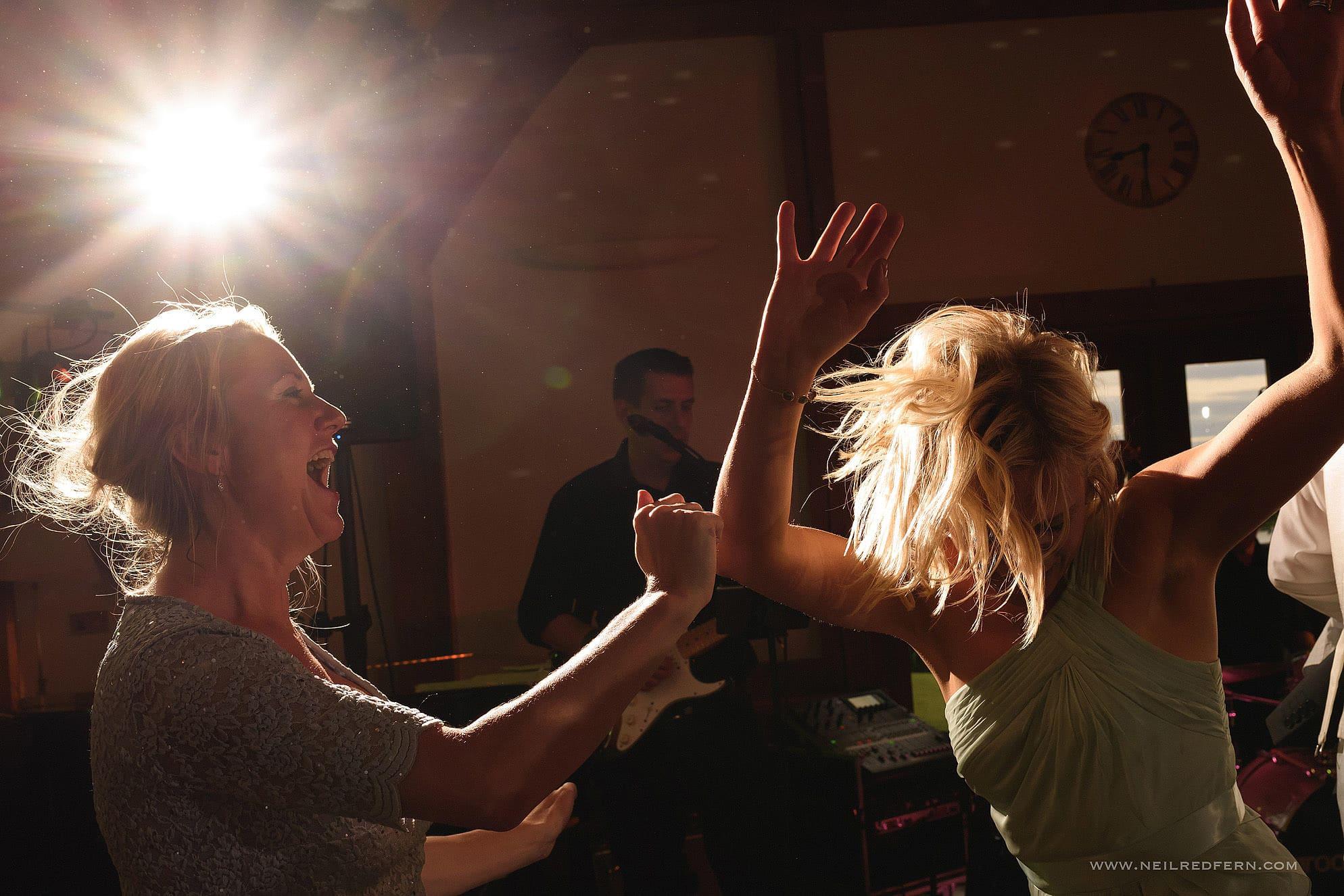 sandhole oak barn wedding photographer 56