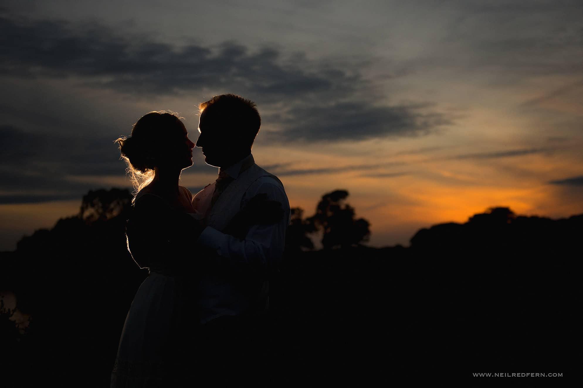 sandhole oak barn wedding photographer 59