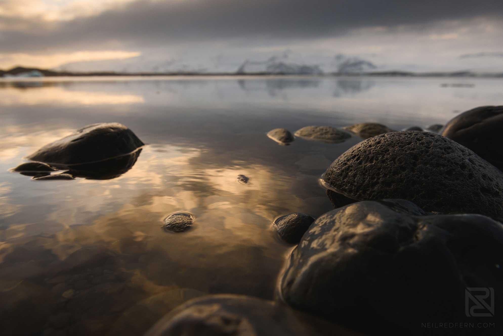 10-Jokulsarlon-lagoon-at-sunset