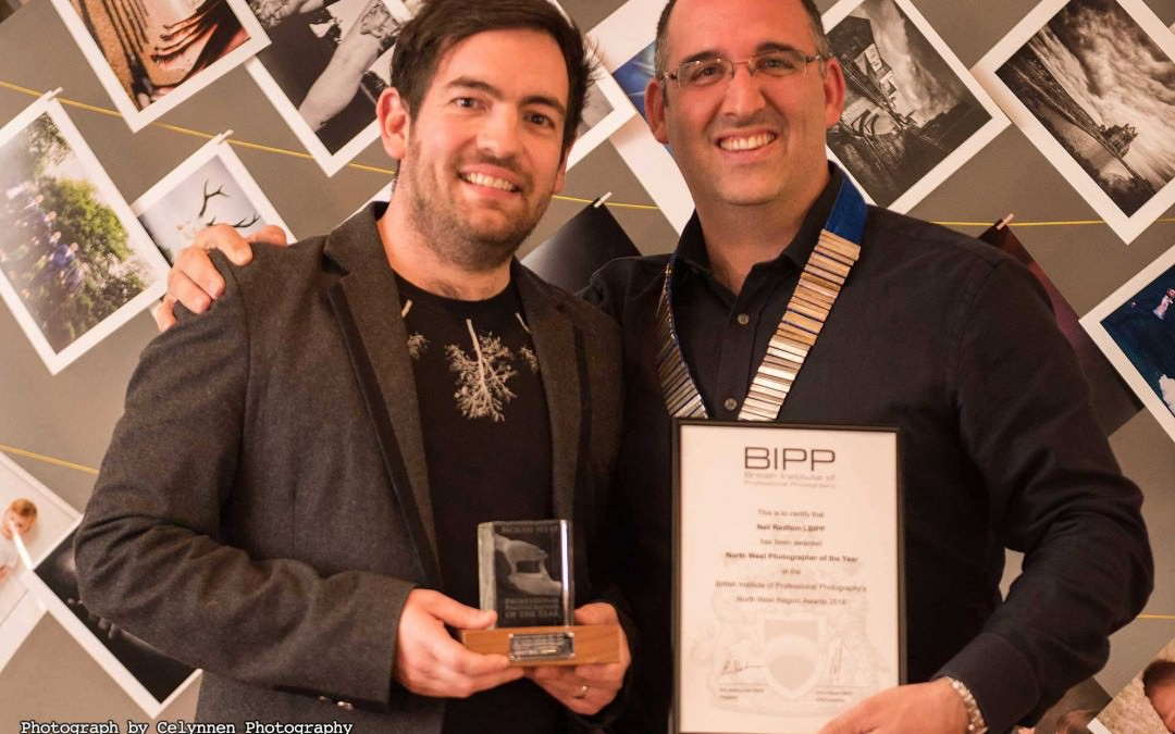 BIPP North West Photographer of the Year 2016