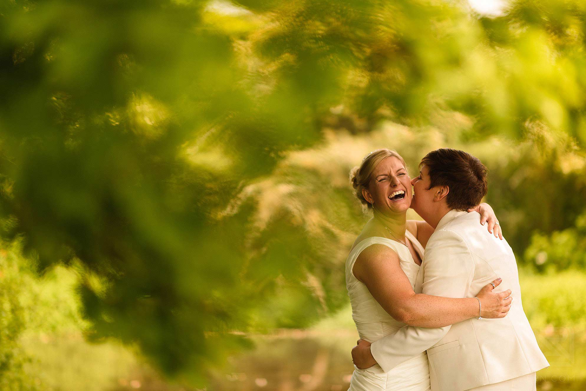 same-sex-wedding-at-Sandhole-Oak-Barn-02