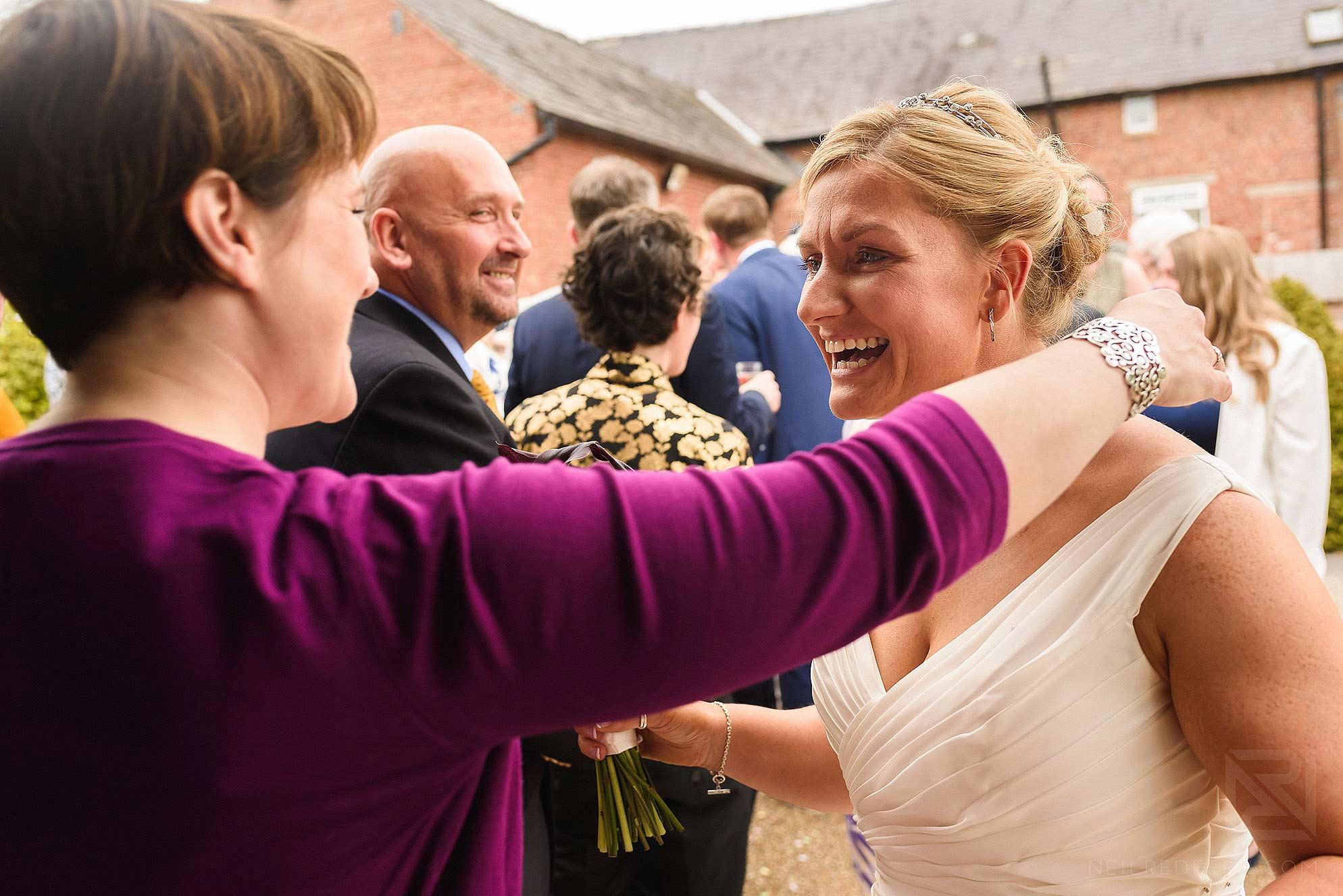 same-sex-wedding-at-Sandhole-Oak-Barn-17