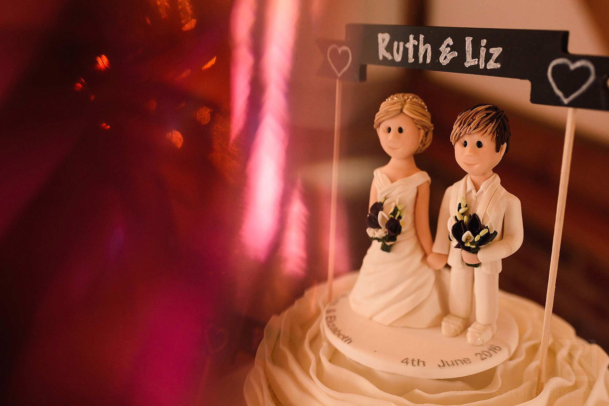 same-sex-wedding-at-Sandhole-Oak-Barn-18