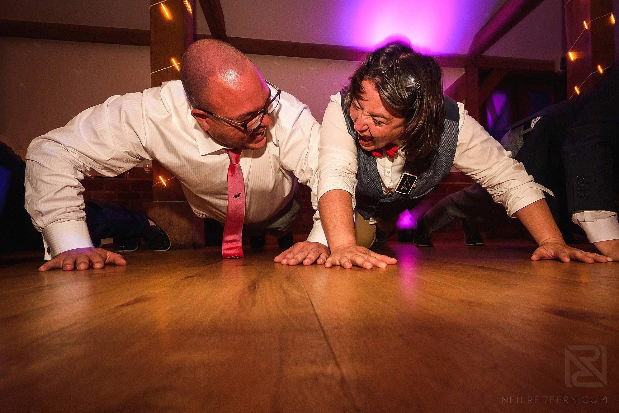 same-sex-wedding-at-Sandhole-Oak-Barn-44