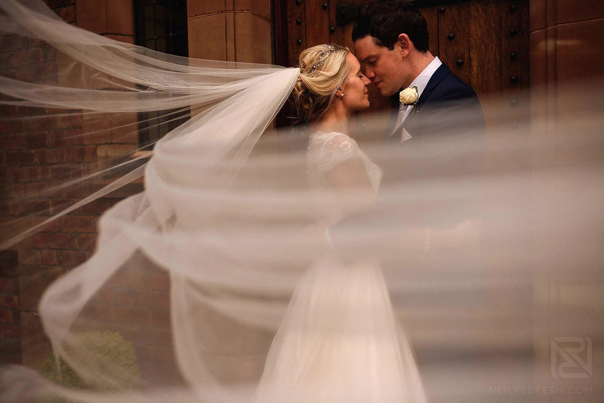 colshaw hall wedding photographs 02