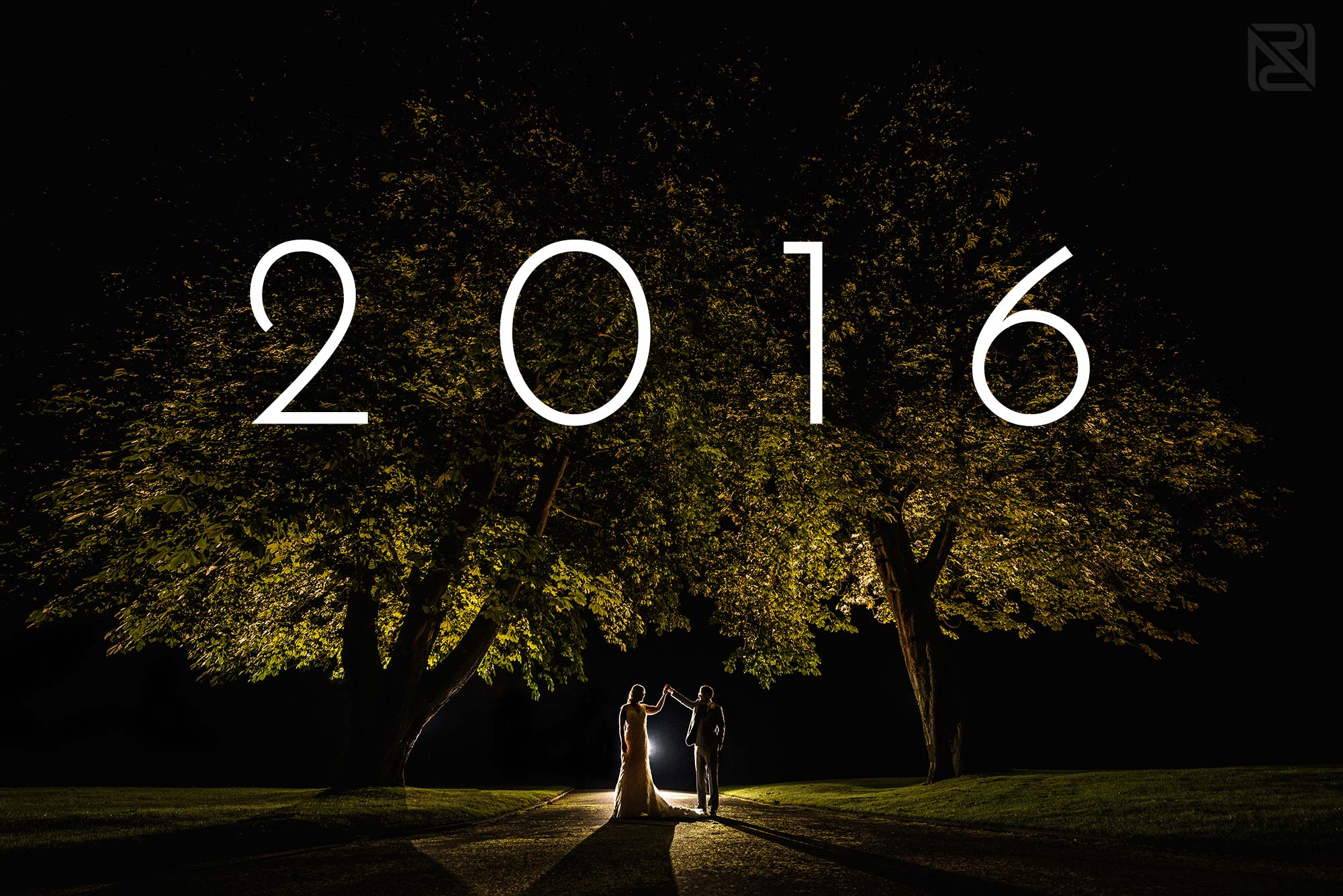 cover image for best wedding photograph of 2016