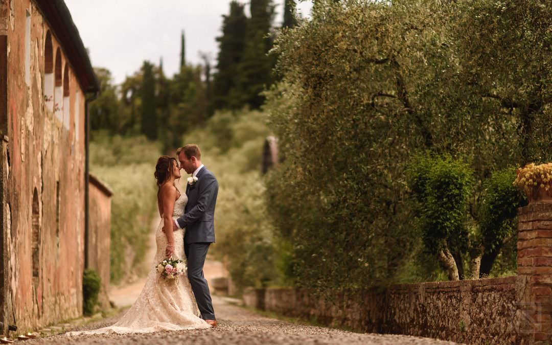 Montestigliano wedding photography – Kelly & Stu