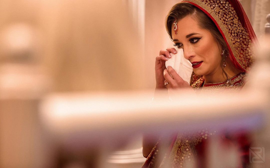 Indian wedding photography in Lancashire