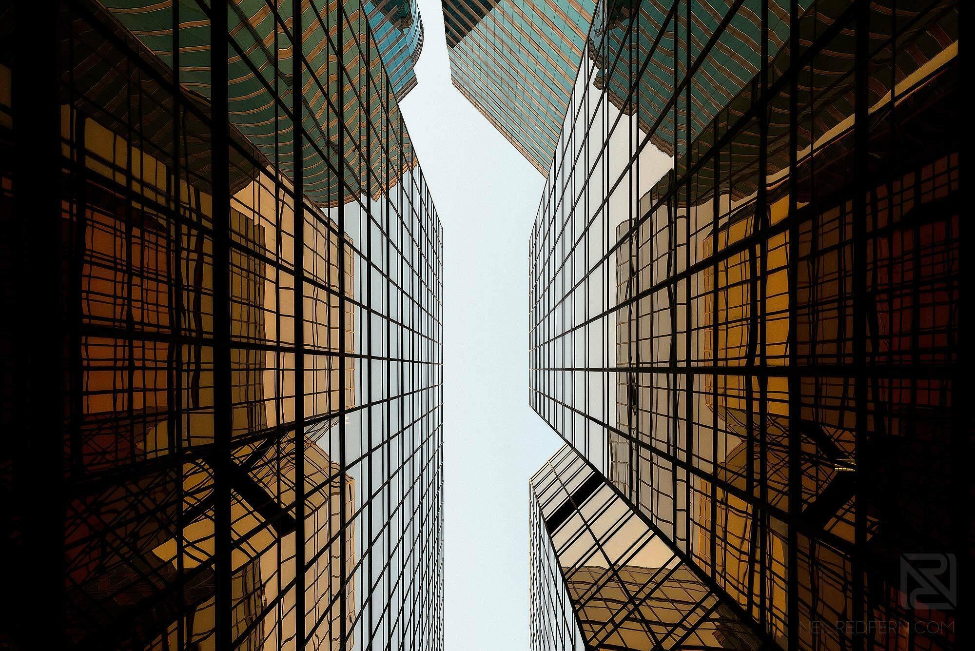 office buildings near Kowloon Park