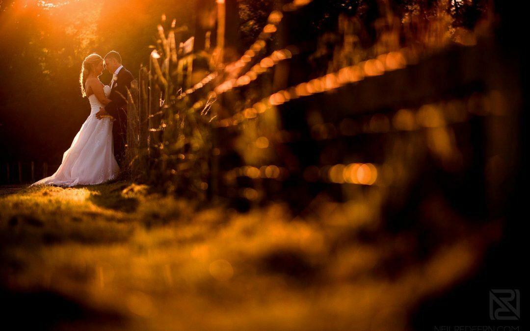 The Villa Wrea Green wedding photography